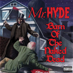 Mr. Hyde - Barn of the Naked Dead - CD - $9.99