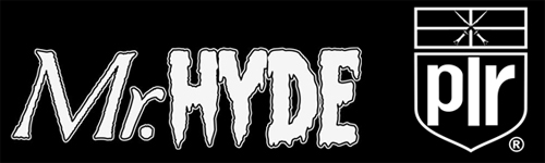 Mr Hyde Logo